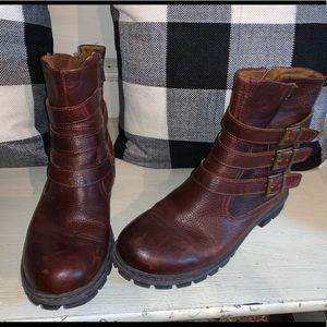 Women's Born boots size 9